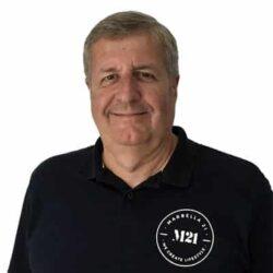 Erik Kryger, Real Estate Advisor - Marbella21