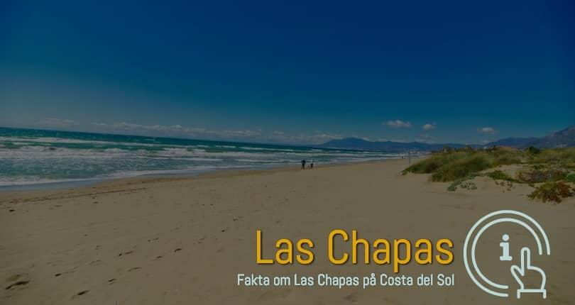 Besøg Las Chapas og se ferieboliger i post nr. 29600 i Sydspanien