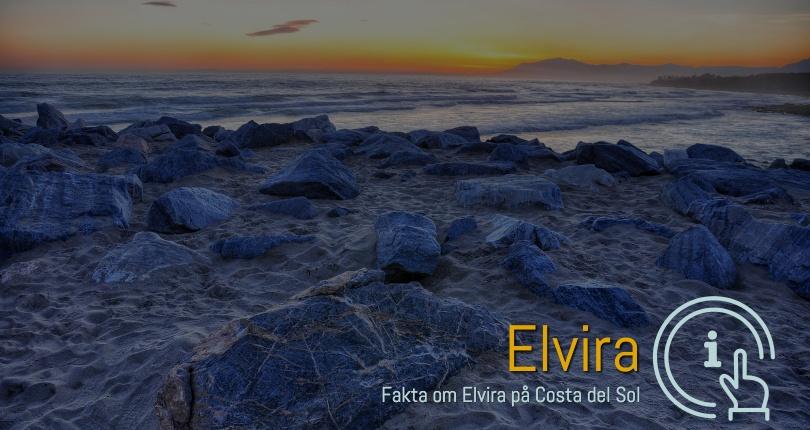 Fakta om Spanske Elvira og udvalgte ferieboliger i område 29604
