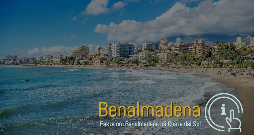Benalmadena badeferie og ferielejligheder i område 29630