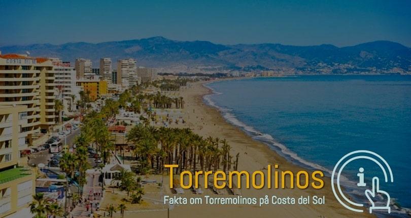 Boliger i Torremolinos og fakta om 29620 i Andalusien