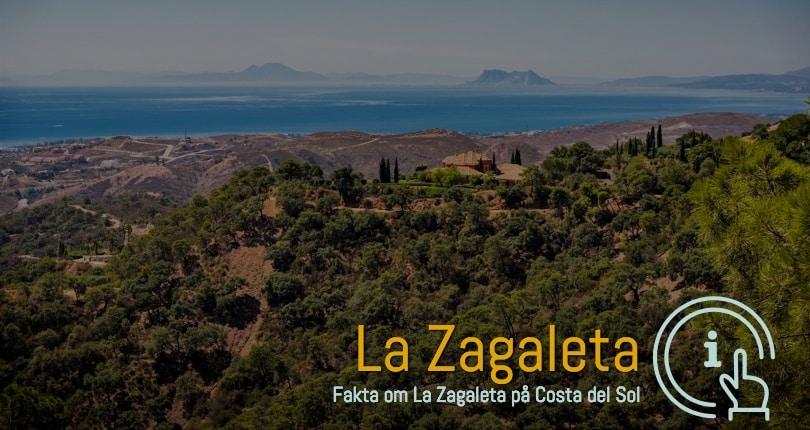 La Zagaleta ferie boliger i område 29679
