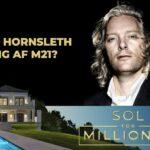 Køber Kristian von Hornsleth bolig af M21 i programmet Sol for Millioner