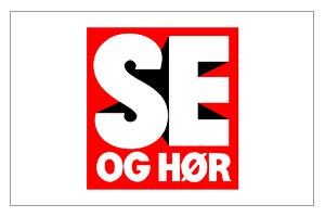 SE & HØR - Danish Magazine