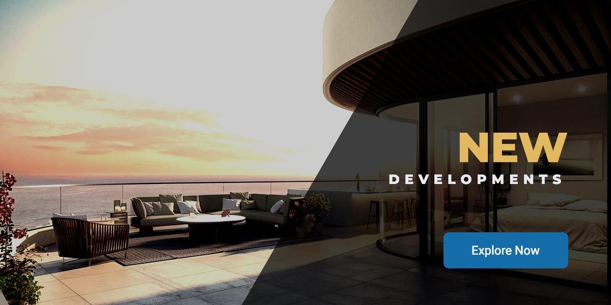 New Developments On Costa del Sol