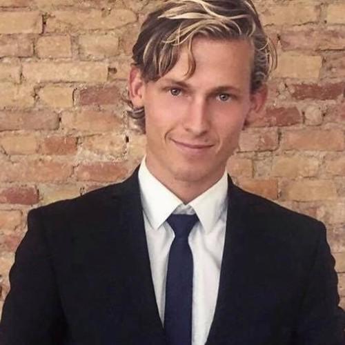 Sebastian Merling Hansen