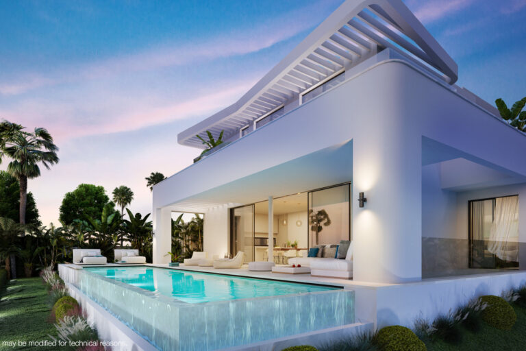 Villa Exterior - nyt prisvindende projekt